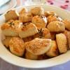 Peynirli Tuzlu Kurabiye Tarifi