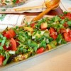 Pideli Salata Tarifi