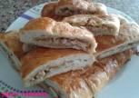 Piliçli Ekmek 8 Kişilik Tarifi