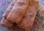 Pırasalı Çin Böreği Tarifi