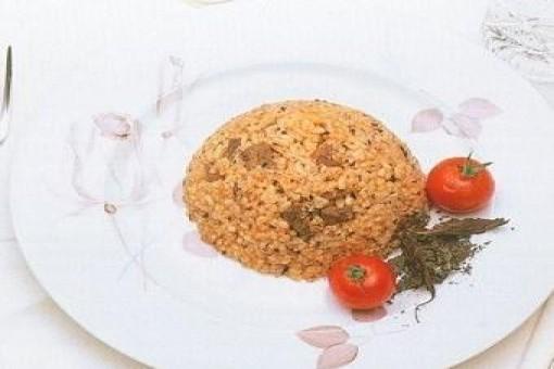 Pirinç Kaburgası