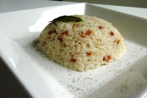 Pirinç Pilavı