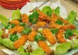 Pirinçli Avakado Salatası Tarifi