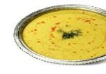 Pirinçli Balkabağı Çorbası Tarifi