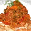 Pirinçli Biftek Tarifi