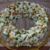 Pirinçli Brokoli Salatası Tarifi