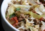 Pirinçli Lahana Çorbası Tarifi