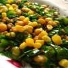 Pirinçli Ve Pastırmalı Salata Tarifi