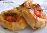 Pizza Börek Tarifi