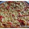 Pizza Ton Balikli Pizza Tonno Tarifi