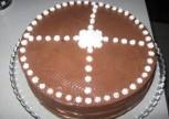 Porselen Demlik Çay Saati 21 Ve Çikolatalı Pasta Tarifi
