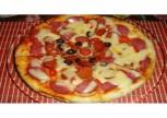 Porselen Demlik Çay Saati 21 Ve Karışık Pizza Tarifi