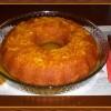 Portakal Serbetli Kek Tarifi