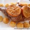 Portakallı Hindi Butu Tarifi