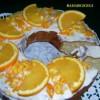 Portakalli Kek Ve Etkinlik Tarifi
