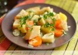 Portakallı Kereviz 2 Tarifi