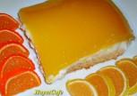 Portakallı Pelte Tarifi