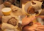 Portakalli Yas Pasta Ve Pandispanya Yapilisi Tarifi