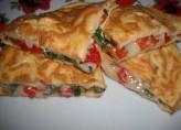 Renkli Omlet