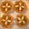 Sable Bisküvisi Hindistancevizli Tarifi