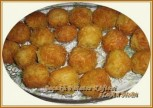 Saçaklı Patates Tarifi