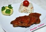 Salçalı Biftek Malzemeler: Tarifi