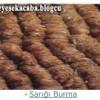 Sarığı Burma 12 Kişilik Tarifi