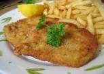 Schnitzel Tavuk Tarifi
