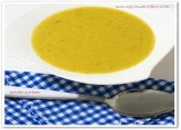 Sebze Çorbası Detoks Çorbası