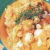Sebzeli Deniz Ürünleri 4-5 Kişilik