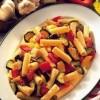Sebzeli Makarna Çorbası 2 Kişilik