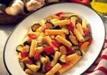 Sebzeli Makarna Çorbası 2 Kişilik Tarifi