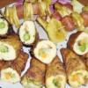 Sebzeli Patates Sepeti Tarifi