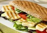 Sebzeli Sandviç Tarifi
