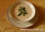 Sebzeli Yaz Çorbası 3 Kişilik Tarifi