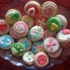 Şeker Hamuru Tarifi