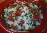 Semizotlu Pancar Salatası Tarifi