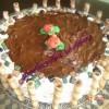 Sisman Adam Pastasi Dickmann's Torte Dogum Günü Past Tarifi