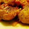 Soğanlı Ve Biberli Tavuk Pirzola Tarifi
