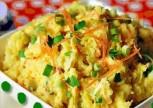 Somonlu Elmali Patates Salata Tarifi