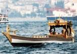 Sultan Kayığı Tarifi