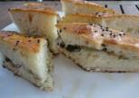 Süpriz Ekmekler Tarifi