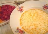 Sütlü Çorba Tarifi