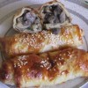 Sütlü Mantar Böreği Tarifi