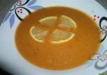 Süzme Kırmızı Mercimek Çorbası Tarifi