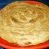 Tahinli Anadolu Çöreği