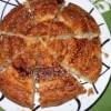 Tahinli Çörek 10 Kişilik Tarifi