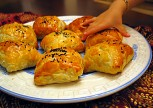 Talaş Kebabı Milföy Hamuru Ile Tarifi