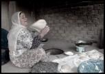 Tandır Ekmeği Tarifi