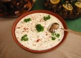 Tarator sosu
